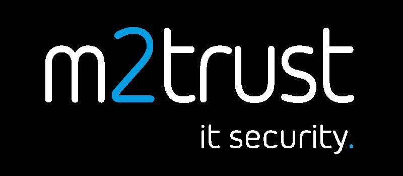 m2trust Logo